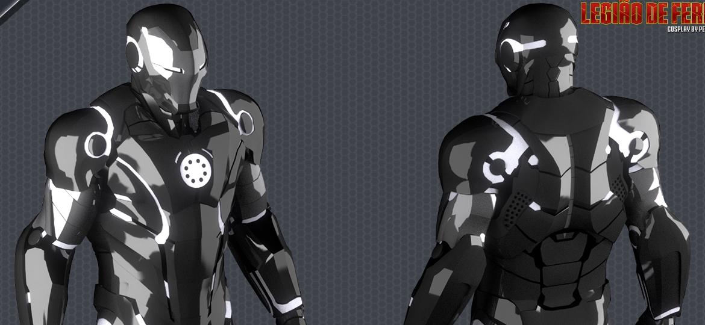 Projects - RW 3D Studios